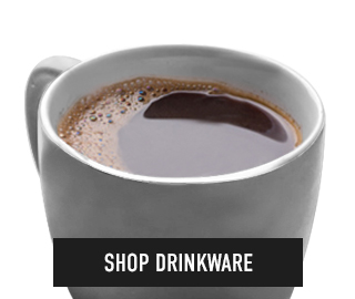 Picture of coffee mug. Click to shop Drinkware.